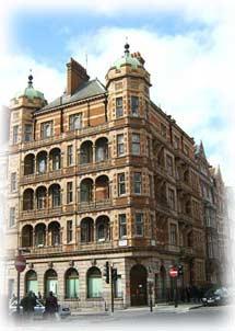 Harley Street Hypnotherapy London
